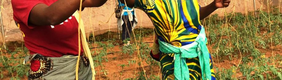 Viajamos a Ruanda para visitar proyectos y asociaciones locales Image