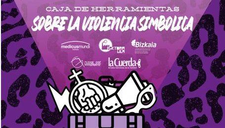 CAJA DE HERRAMIENTAS sobre VIOLENCIA SIMBÓLICA Image