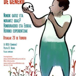 Reflexiones colectivas en torno a la diversidad sexual y de género. JORNADA 20 de Febrero en Bilbao