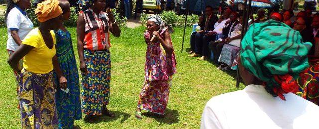 El impacto del coronavirus en el aumento de las violencias contra las mujeres en República Democrática del Congo Image